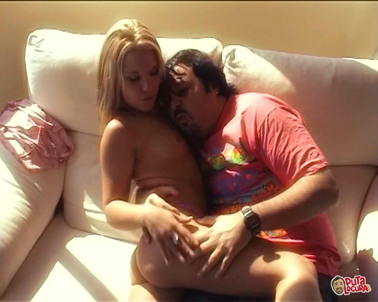 Anastasia Mayo Y Torbe con la hija de su amante!   putalocura
