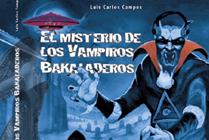 El Misterio de los vampiros bakaladeros III
