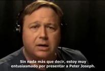 Entrevistas a Peter Joseph