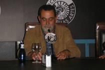 Entrevista Matrix al dr. M�ximo Sandin