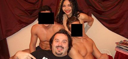 3� Casting porno en Barcelona