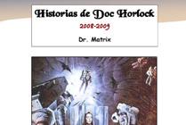 "Publican ""Historias de Doc Horlock"""