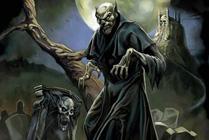 El misterio de los vampiros bakaladeros IV