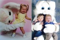 Fotos con conejos