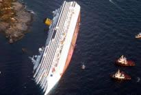 Fotos del naufragio