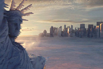 Predijo una Era Glacial