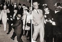 Los asesinos de Kennedy