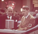 Fotos de la Alemania Nazi