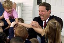 El ladr�n estafador Al Gore