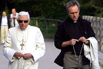 La secta anunnaki sionista sat�nica del Vaticano