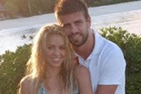 Shakira llama la atencion: