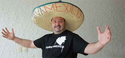 Me voy a Mexico lindo