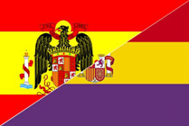 Madrid de corte a checa