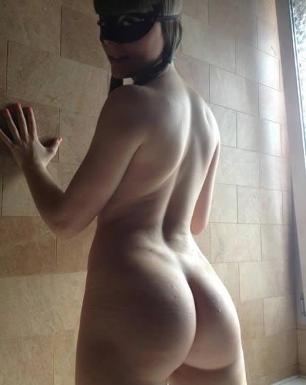 Una virgen que viene al mundo del porno