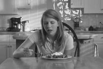 Comer sin manos