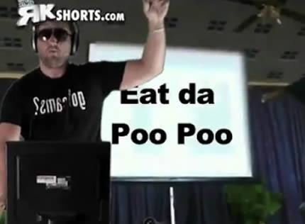 Eat da Poo Poo