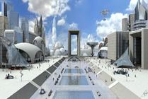 El sistema del futuro hacia la Totalidad y el Aummor