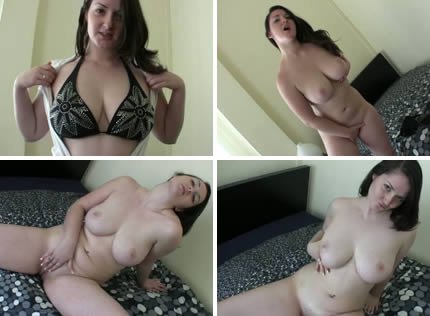 Striptease: Silvia
