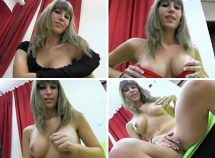 Striptease: Irene
