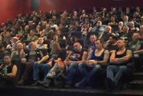 Moteros en el cine