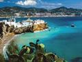 Desde Tenerife amantes en vacaciones