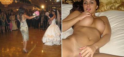 Pierde la c�mara con las fotos del d�a de su boda