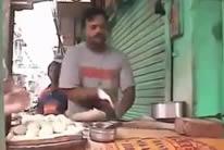 Velocidad india