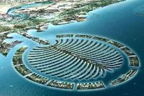 Dubai panor�mica