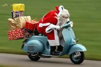 Oh, �la Navidad!