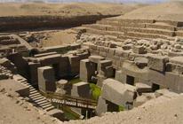El enigma de la flor fractal de Abydos