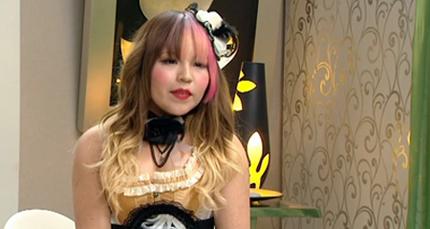 Mitsuki Sweet, de la serie Parejitas a la tele!
