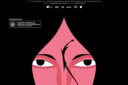 Es dificil ver algo potable en el castigado cine espa�ol