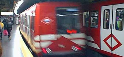 C�mo colarse en el metro de Madrid