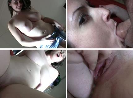 Guarreridas: Silvia