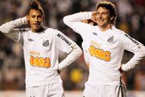 En semifinales de la Libertadores
