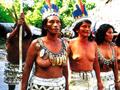Ra�l, sano sin medicarse, e Indios del Amazonas