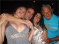 De fiesta con Ramiro Lapiedra