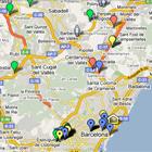 El Google Street View Una Lumi En Plena Faena Trabajando La Calle