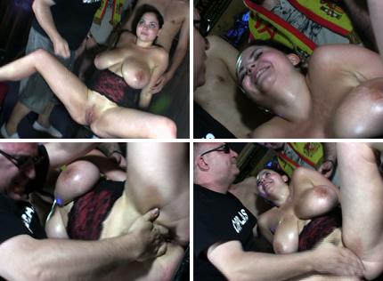 Masturbadas: Shione