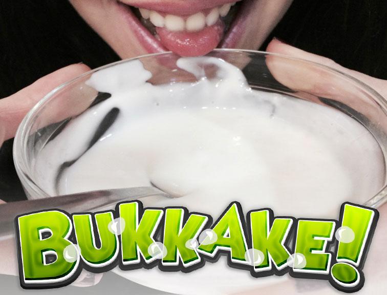 Una belleza del sur har� su primer bukkake