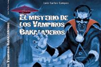 El Misterio de los vampiros bakaladeros 2