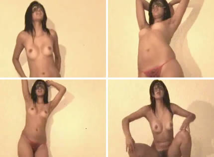 Striptease: Susi