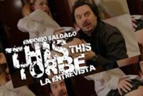 Entrevista en la web Emporio Salgado