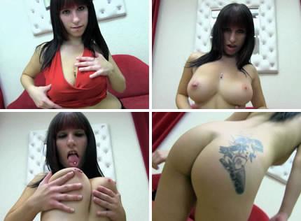 Striptease: Brenda Warrilla