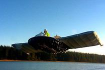 Barco volador