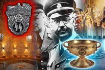 Conspiraci�n nazi de la Mafia X