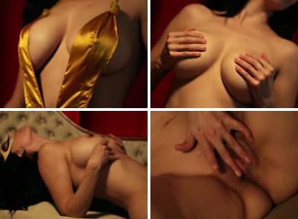 Striptease: Carolina