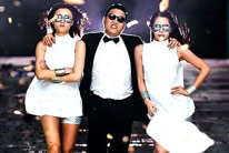 Fen�meno Gangnam