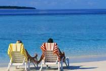 �Planea tus vacaciones!