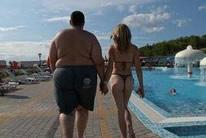 Obesos rechazados
